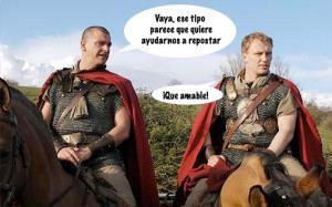 pardillosRoma